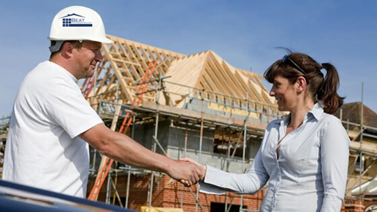 Homeowner satisfaction with new homes remains high