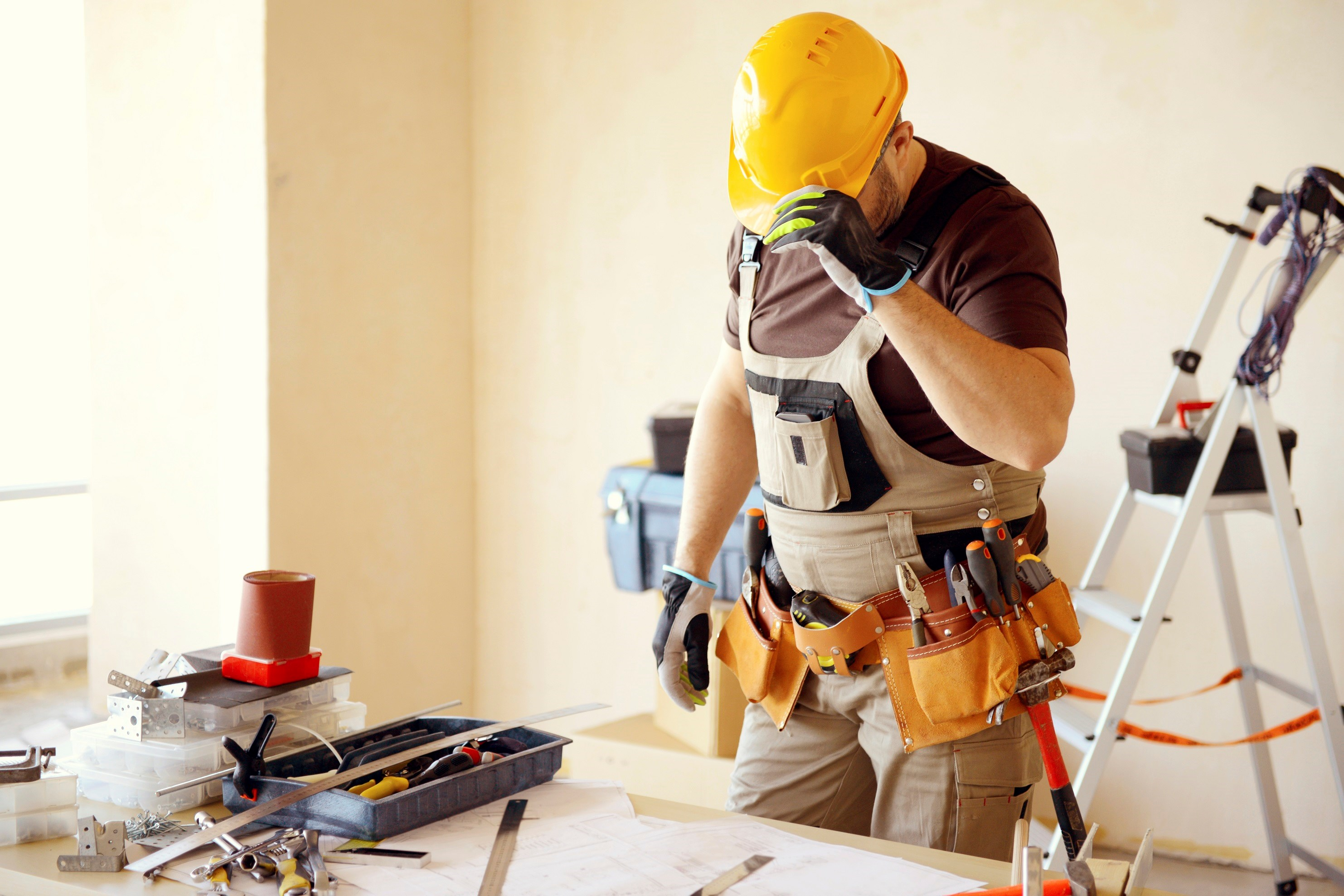 5 tips to Know before buying construction insurance
