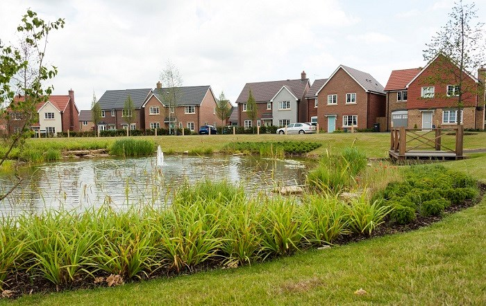 Garden villages: a new solution tackling the housing crisis?