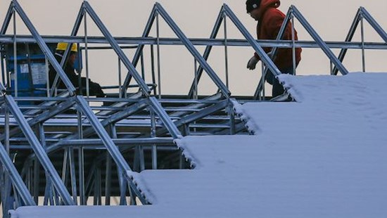 5 tips for keeping your construction business busy this winter
